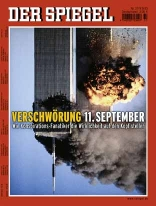 Spiegel 9/11 verschworungstheorien